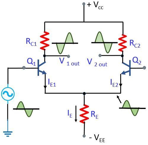 case 1 circuit