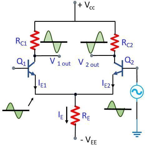 case 2 circuit