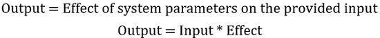 eq 2 transfer function