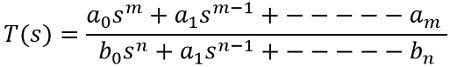 eq5 transfer function