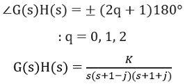 example2 of root locus eq11